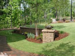 Backyard Retaining Wall Ideas 95 Stunning Retaining Wall Ideas