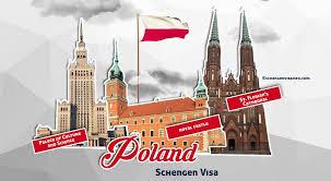 poland schengen visa requirements application u0026 guidelines
