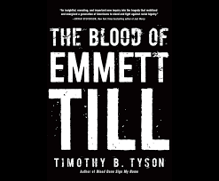 the blood of emmett till timothy b tyson rhett samuel price