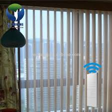motorized vertical blinds motorized vertical blinds suppliers and