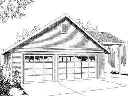 Rv Port Home Floor Plans by Garage Plans With Carports U2013 The Garage Plan Shop