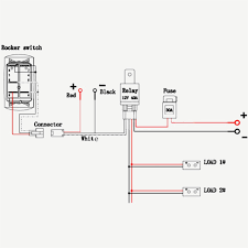 images of wiring diagram for light bar without relay car wiring
