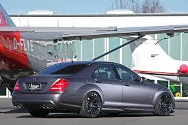 Modified A Class Mercedes Mercedes Benz S Class By Inden Design The World Of Mercedes Benz Amg