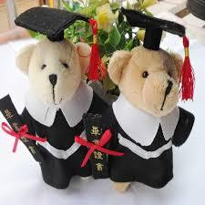 graduation bears hot 20pcs lot graduation bears graduation gifts height about 12cm