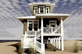 narrow waterfront house plans appealing waterfront house plans for narrow lots photos exterior