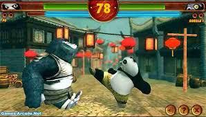 kung fu panda 2 unity 3d games arcade net
