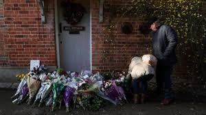 George Michaels Home George Michael U0027s Family U0027touched Beyond Words U0027 By Tributes Itv News
