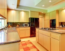 kitchen cabinet soffit lighting kitchen soffit