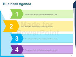 templates for business agenda ppt meeting agenda business agenda editable powerpoint template
