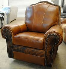 mohave leather recliner u2013 rick u0027s home store