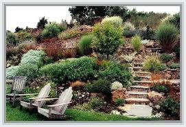 Sloped Backyard Landscaping Ideas Landscape Ideas For Sloped Front Yards Landscape Ideas For Small