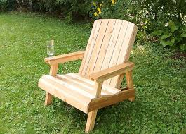 wood outdoor chairs plans u2013 outdoor decorations