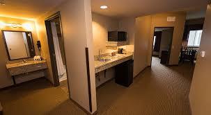 camelback resort 2 bedroom suite