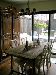home design extraordinary flatiron dining table restoration