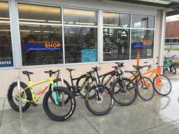 Boise State Campus Map Rentals And Purchases Cycle Learning Center