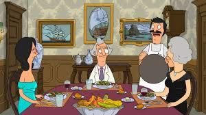 an indecent thanksgiving