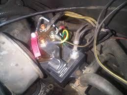 93 Ford Diesel Truck - help glow plug relay wiring diesel forum thedieselstop com