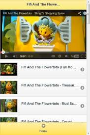 fifi flowertots tv download fifi flowertots tv