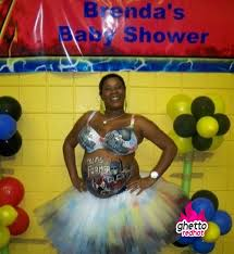 Baby Shower Memes - meanwhile at brenda s baby shower ghetto red hot