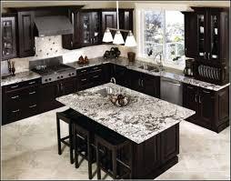 Tile Backsplash Ideas For Cherry Wood Cabinets Home by Kitchen Kitchen Backsplash Ideas With Dark Cabinets Home Design