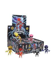 The Movie Blind Mighty Morphin Power Rangers The Movie X The Loyal Subjects Blind