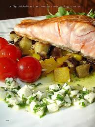 comment cuisiner du saumon cuisine comment cuisiner le saumon filet de saumon sauce