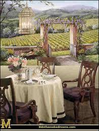 decorating theme bedrooms maries manor tuscany vineyard style