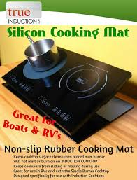 Cooker For Induction Cooktop Great For Rv U0027s And Boats Induction Changing The Future Of