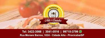 arte cuisine restaurante arte cozinha ร านอาหารบราซ ล piracicaba