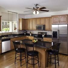 Oak Kitchen Design 35 Best Oak Cabinets Images On Pinterest Oak Kitchens Dream