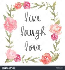 quote live laugh love live love laugh sing etc wall quotes decal quote live laugh love live laugh love quote with watercolor peony wreath inspirational