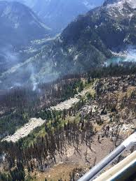 Wild Fire Cle Elum Wa by Okanogan Wenatchee National Forest News U0026 Events