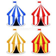 circus tent vector stock photos image 30289733