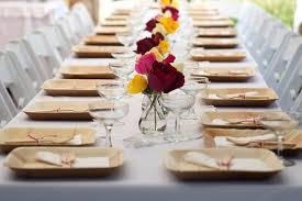 bamboo plates wedding eco brides http ecobrides au wp eco wedding fair vendor