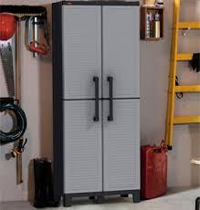 Garage Storage Cabinets 6 Easy Garage Storage Systems