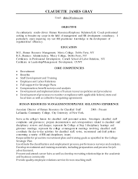 Sample Resume For Financial Analyst Entry Level by Claudette U0027s Resume 4 22 15