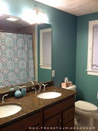 bathroom paint colors decorating ideas bathroom design 2017 2018