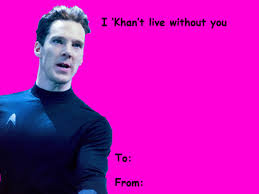 trek valentines day cards archived