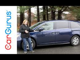 honda odyssey test drive 2016 honda odyssey cargurus test drive review