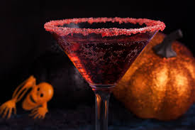 red martini splash finlandia vodka vampire kiss martini cocktail recipe