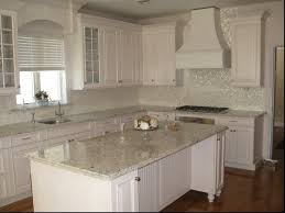 Backsplash In White Kitchen Tiles Backsplash White Kitchen With Stainless Steel Backsplash