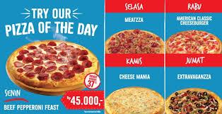 domino pizza ukuran large berapa slice kode diskon dominos 50 mei 2018 dapatkan picodi indonesia