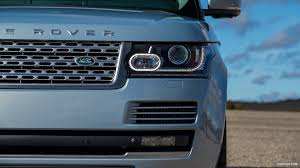 light blue land rover 2015 range rover vogue hybrid front hd wallpaper 19