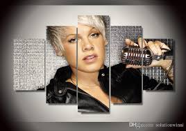 what pop stars pop and rock stars has died this year 2018 5 panel hd printed pop rock star pink woman singer group