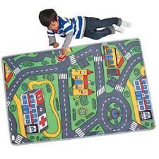 childrens car rug ebay