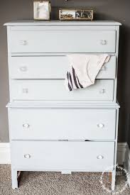kriste u0027s milk paint journal a dresser for my husband miss