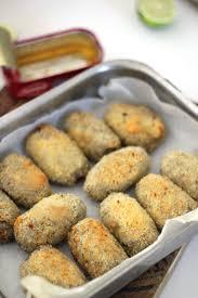 la cuisine portugaise croquettes de sardines aux piments les croquettes portugais et
