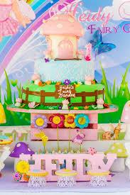 kara u0027s party ideas magical fairy garden party planning ideas
