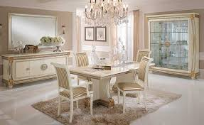versace dining room table royale new italian furniture and sets classic italian dining room