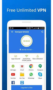 hotspot shield elite apk hotspot shield elite vpn mod apk update androidfreeapk in
